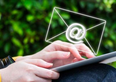 Varför du ska satsa på e-postmarknadsföring – statistik om e-post