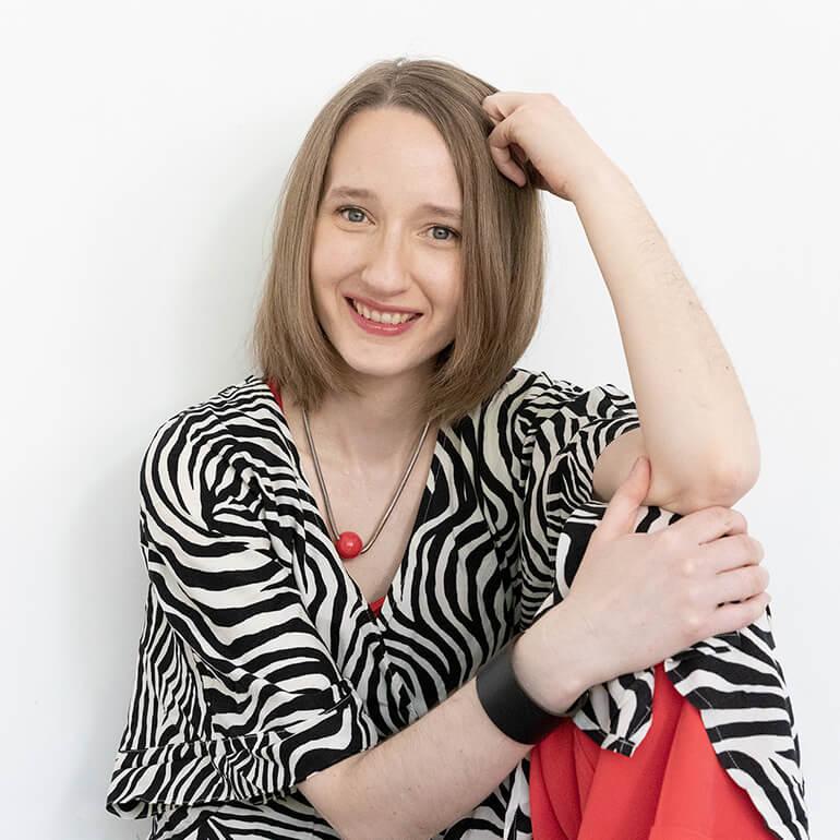 Charlotta Wortzelius